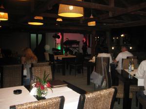 Muzica in restaurante