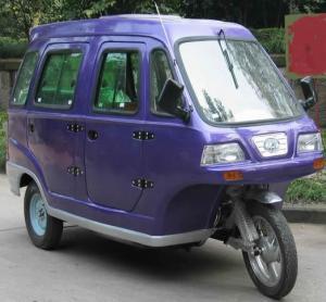 Tricicleta pentru handicap
