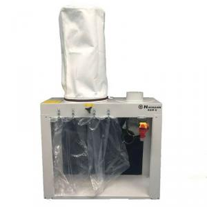 Exhaustor (aspirator rumegus) Nikmann SAM 6