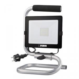 Proiector LED cu suport 30W 0218/30B