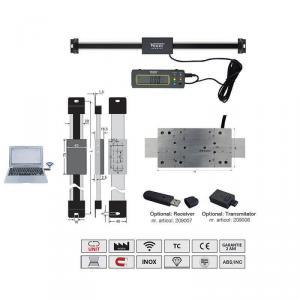 Rigla digitala cu afisaj de cote separat  1135 mm Digital Plus-Line VOGEL  102924