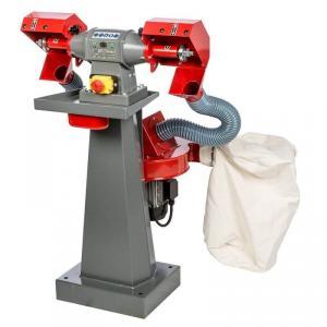 Masina industriala de polisat cu aspirator a€œPEA LINEa€ ZERO-DUST PEA-1