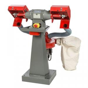 Masina industriala de polisat cu aspirator a€œPEA LINEa€ ZERO-DUST PEA-2