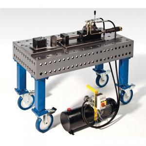 Dispozitiv hidraulic indoit tevi