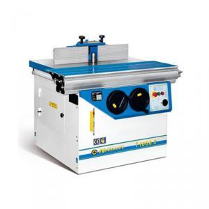 Masina pentru frezat cu masa de formatizat 2300 mm Nikmann T 1000 S