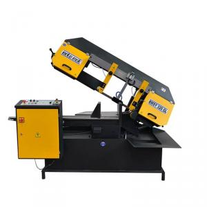 Fierastrau semiautomat cu banda pentru metale BMSY 320 GL