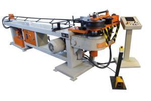 Masina hidraulica de indoit tevi cu dorn 90x5 mm CMH-90NC