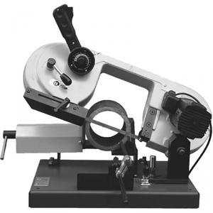 Fierastrau cu banda pentru metale 150 mm TM 176 MI