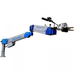 Manipulator ROVER RM02 capacitate de ridicare 1-50 Kg rotire 360A° sistem magnetic de prindere piesa TRVM46 46 kg