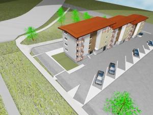 Apartament 2 camere zalau