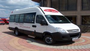 Transport intern rutier persoane