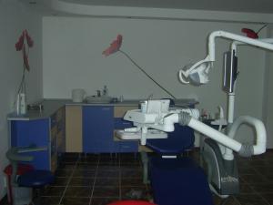 Cabinet dentistic