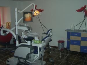 Cabinet stomatologic Ilfov