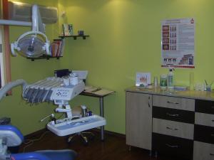 Cabinet stomatologic Otopeni
