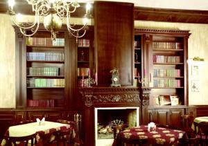 Decoratiuni din lemn masiv