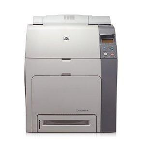 Imprimanta hp color laserjet 4700dn