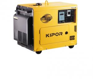Generator pornire automat[