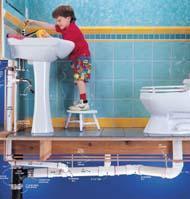Montaj instalatii termice si sanitare