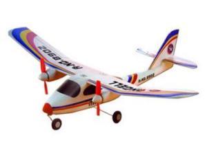 Avion cu telecomanda Cessna