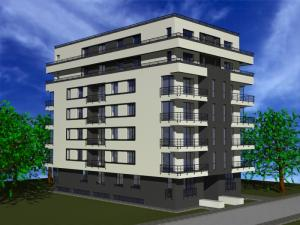 Apartament zona de nord bucuresti