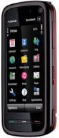 Nokia 5800 xpress music red