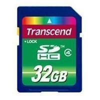 32 gb transcend
