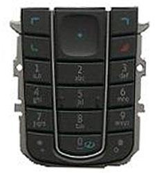 Tastatura nokia 6230 neagra