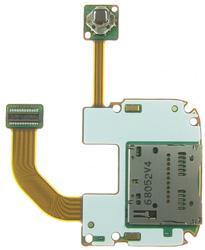 Flex cable nokia n73