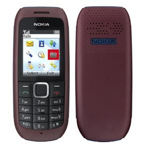 Nokia 1616 red