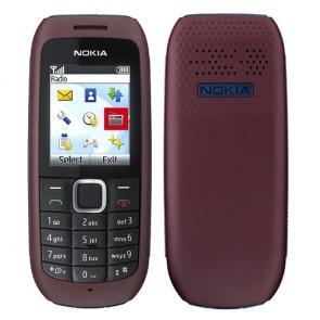Nokia 1616 red