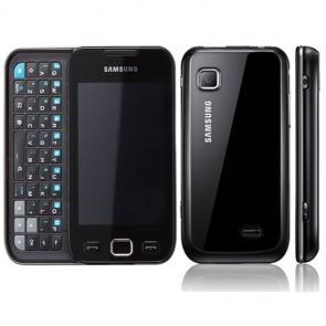 Samsung s5330 wave black
