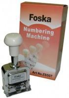 Inseriator Foska 7 Caractere