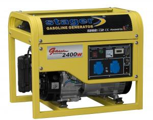 Generator stager gg 3500 e+b