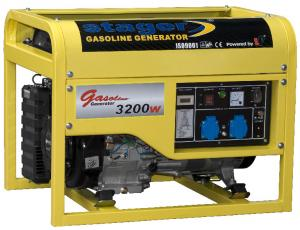 Generator stager gg 4800