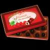 Visina în ciocolata 200gr