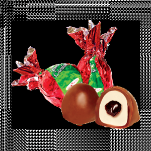 Visina in ciocolata