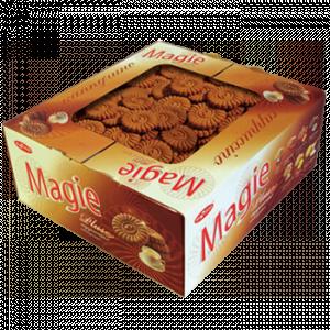 Magie Plus (cappuccino)