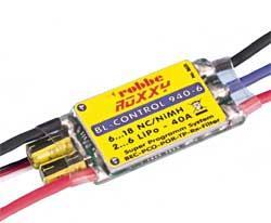 Regulator electronic Brushless Roxxy BL-Control 940-6 (cu reverse optional programabil)