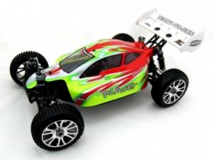 Automodel electric brushless PLANET 1:8 4WD RTR Buggy - Promotia Zilei