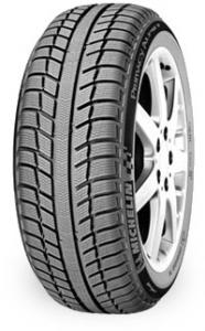 Anvelope iarna michelin 215