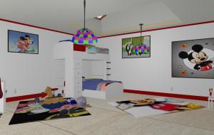 Consultanta in design interior