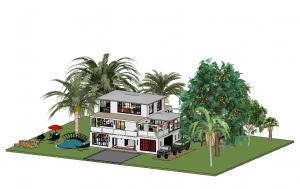Arhitectura peisagera