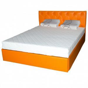 Set saltea Mercur Comfort Flex Plus 140x200 plus 2 perne ortopedice memory SB 52x32 cm