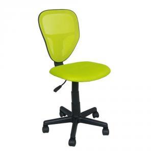 Scaun birou copii HM Spike verde