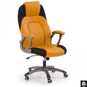 Scaun directorial HM Viper portocaliu