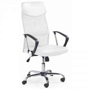 Scaun ergonomic Mesh HM Vire alb