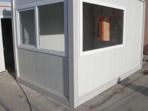 Module beton prefabricat