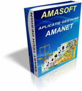 Program gestiune amanet