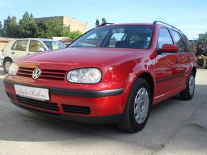 Golf 3 second hand