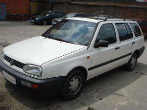 Golf 2 second hand